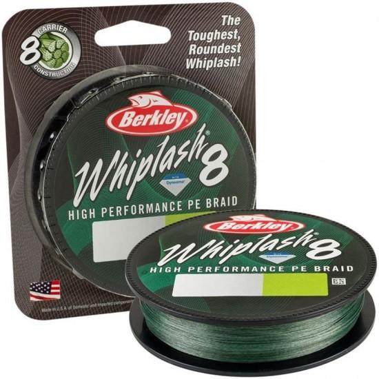 Berkley New Whiplash 8 Green