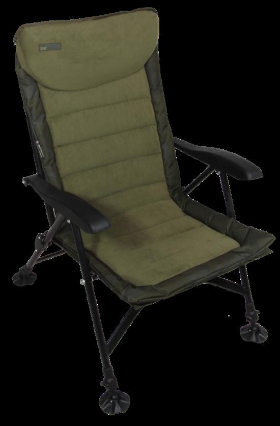 Sonik SK-TEK Recliner Armchair