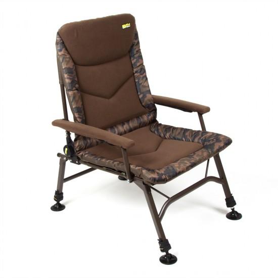 Faith Big Camou Chair