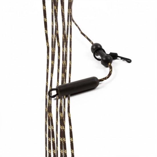 Faith Downflex S.Leader D.Loop w. Chod/Heli System 120cm