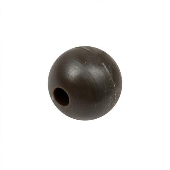 Faith Rubber Beads 6 mm