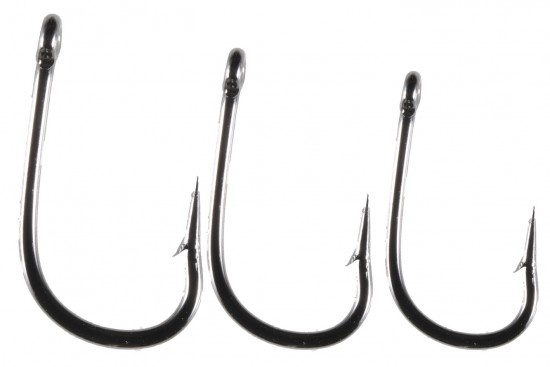 Rod Hutchinson Dragonfly Hook