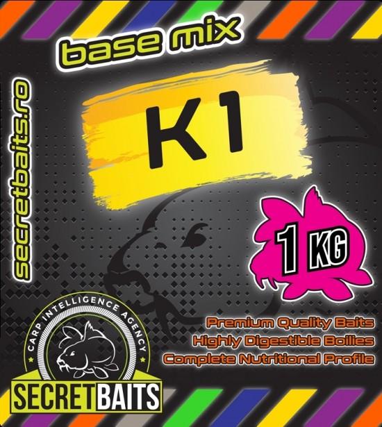 Secret Baits K1 Base Mix