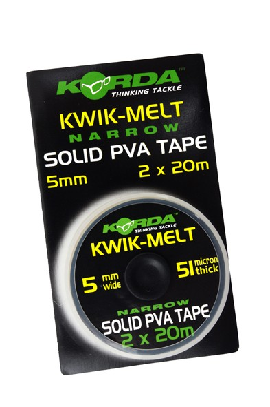 Kwik Melt 5mm PVA Tape - 40m