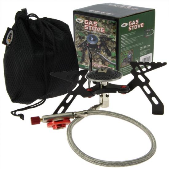 NGT Portable Stove with Bag