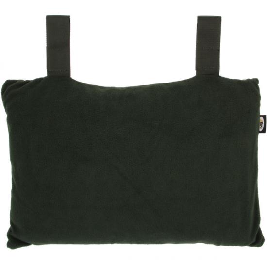 NGT Deluxe Fleece Bedchair Pillow-