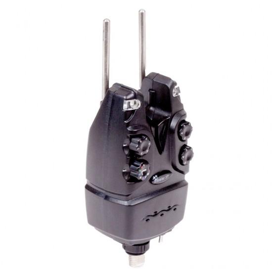 X2 Howler XT Remote Bite Alarm Set 3+1