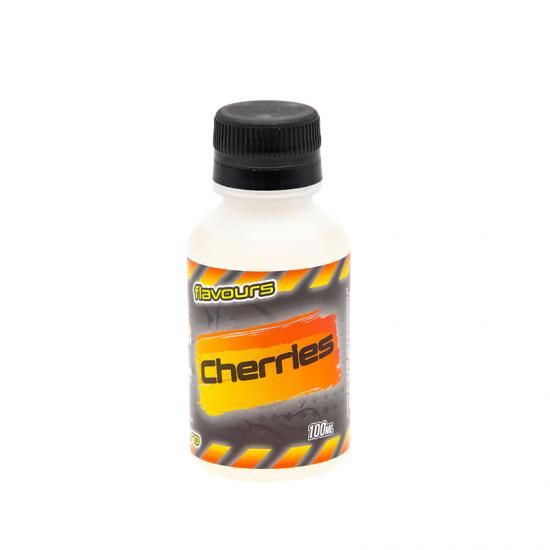 Secret Baits Cherries Flavour 100ml