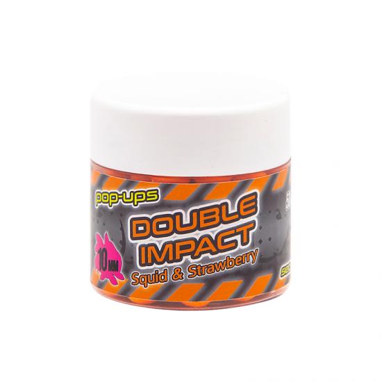 Secret Baits Double Impact Pop-ups