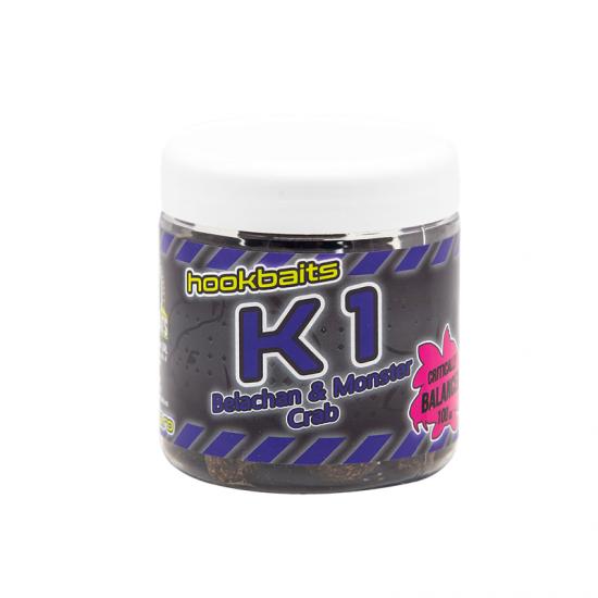 Secret Baits K1 Critically Balanced Solube Boilies
