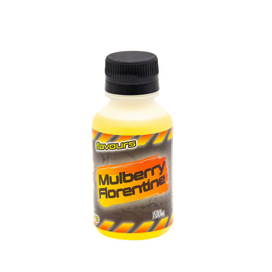 Secret Baits Mulberry Florentine Flavour 100ml