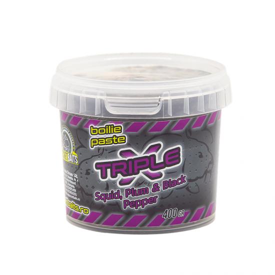 Secret Baits Triple X Boilie Paste