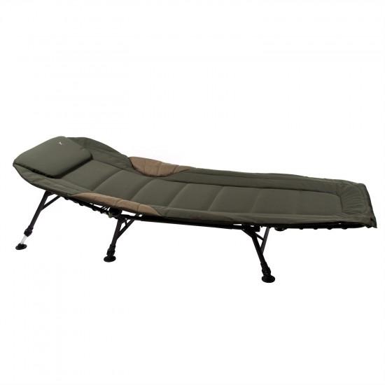 X2 Bedchair 6 Legs