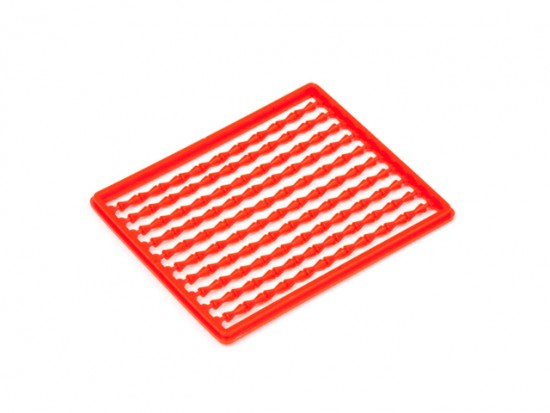 X2 Boilie Stopper Soft Red