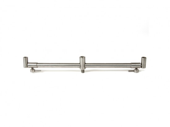 X2 Buzzer Bar 3 Rods Inox