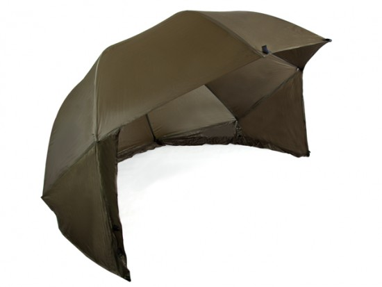 X2 Oval Shelter with Wings