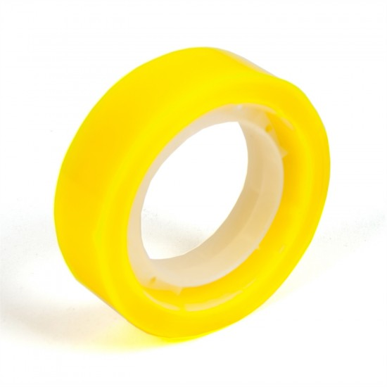 X2 Tape Fluo Yellow