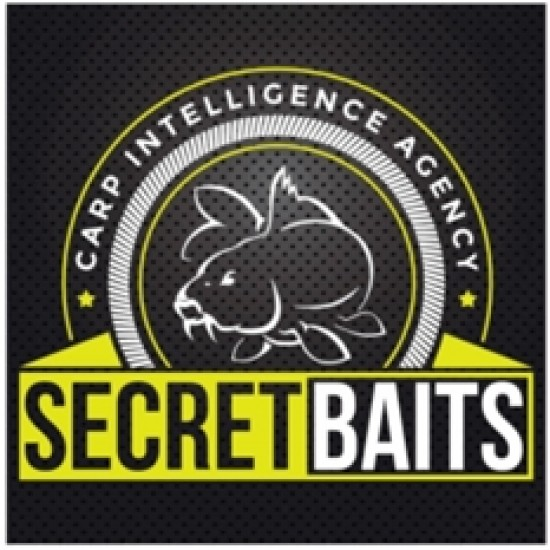 Secret Baits Green Smoke Most Wanted