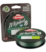 Berkley New Whiplash 8 Green