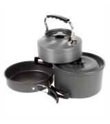Faith Pots & Pans Cooking Set