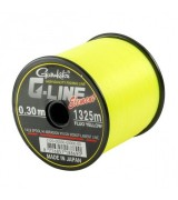 Gamakatsu G-Line Element Yellow