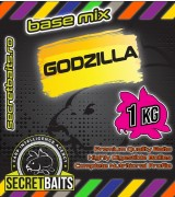 Secret Baits Godzilla Base Mix