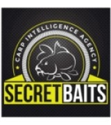 Secret Baits Green Smoke Natur 100ml
