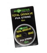 Korda PVA String - Heavy