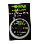 Kwik Melt 10mm PVA Tape