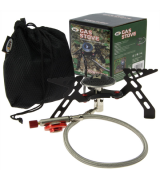 NGT Portable Stove with Bag