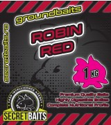 Secret Baits Robin Red Method Mix