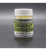 Secret Baits Artificial Sweetcorn Eclipse Flavour