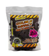 Secret Baits Soluble Double Impact Boilies