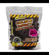 Secret Baits Soluble Double Impact Boilies