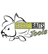 Secret Baits Tools Boilie Machine Aluminium Stand