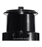 Sonik Tournos 8000 Extra Deep Spool