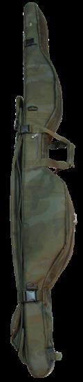 Sonik SK-TEK 3 Rod Compact Sleeve 12'