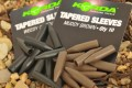 Korda Tapered Silicon Sleeves