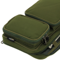 NGT Buzz Bar Bag with Two Front Pockets
