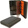 NGT Dynamic Tackle Box Terminal Tackle