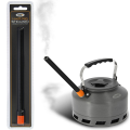 NGT Silicone Steamer