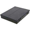 NGT Tackle Box 7+1 Black