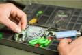 Korda TackleSafe Storage System