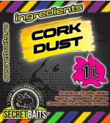 Secret Baits Cork Dust