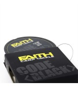 Faith Code Black One Shot