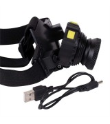 Faith USB Headlight Torch Extreme