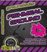 Secret Baits Fishmeal Groundbaits