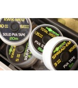 Korda Kwik Melt 5mm PVA Tape - 40m