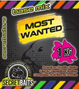 Secret Baits Most Wanted Base Mix