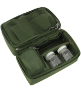 NGT Complete Rigid Carp Rig Pouch System